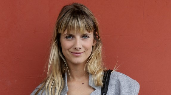 Photo of Interview de notre petite princesse :  Mélanie Laurent