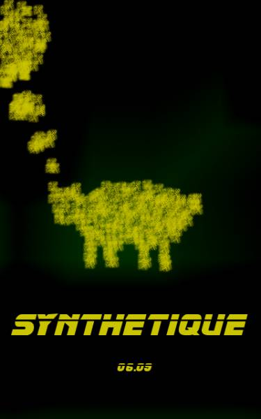 Photo of Synthétique – Saison 1, Episode 1: GRAND PUBLIC