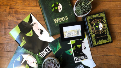 Photo of Une soirée dans le West End: A Wicked Musical