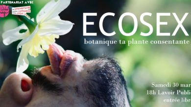 Photo of Ecosex, c'est quoi ?