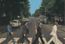 Photo of Rock Around The Clock #1 – Abbey Road