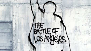 Photo of Rock Around The Clock #4 – The Battle Of Los Angeles